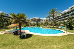 Appartement Playa Esmeralda